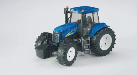 NEW HOLLAND TG-285 TRAKTOR